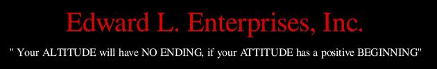 Edward L. Enterprises, Inc.